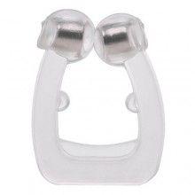 Dispozitiv impotriva sforaitului SIKS®, reutilizabil, alb