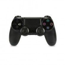 Controller SIKS® compatibil cu PS4, cu fir, doua motoare, negru
