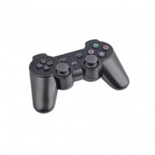 Controler Wireless SIKS® PSIII, controler de joc negru