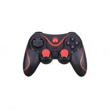 Controler X7 EDAR® Wireless, controler negru pentru telefoane/tablete