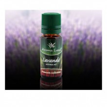 Ulei aromaterapie EDAR® ulei esential, 10 ml, aroma de Lavanda