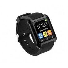 Ceas inteligent Bluetooth SIKS® ceas cu alarma antifurt, negru
