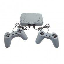 Consola de jocuri SIKS® video retro, 2 x controller, 1 x pistol, 16 jocuri