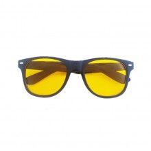Ochelari de condus SIKS® pentru noapte, vizibilitate mai buna, risc mai mic de accidente