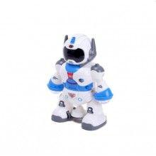 Robot muzical SIKS® jucarie interactiva pentru copii, lumini, muzica, miscare