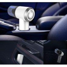 Aspirator portabil SIKS® mini aspirator pentru masina, locuinta, usor de folosit