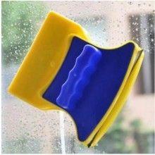 Dispozitiv magnetic SIKS® pentru curatat geamuri