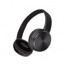 Casti SIKS® cu extra bass si microfon, compatibile pentru telefon/pc/laptop