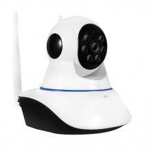 Camera SIKS® de supraveghere, inregistrare video, WiFi, HD, filtru infrarosu