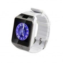 Smartwatch SIKS® Rezolutie foto 240 x 240 pixeli, Calculator, Cronometru, Masurare Distanta Pedometru, Pedometru presiune aer