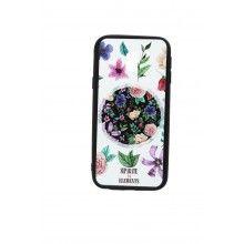 Husa Samsung J5 cu design floral