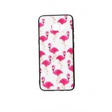 Husa Samsung Galaxy S8 cu flamingo