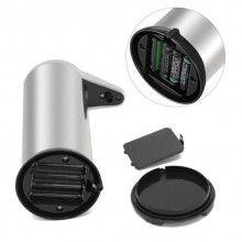 Dispenser de sapun SIKS®, metalic, capacitate 280 ml
