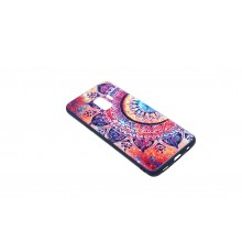 Husa Samsung Galaxy S9 cu design de mandala