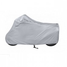 Husa motocicleta SIKS® rezistenta la apa, protectie impotriva ploii, razelor solare, prafului, dimensiune 140 x 240