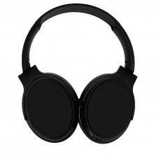 Casti Wireless Bluetooth SIKS®, conectare si cu Jack 3.5, LS-210, Negru