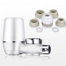 Robinet EDAR® pentru filtrarea si purificarea apei, ideal pentru baterie de la chiuveta