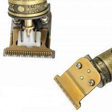Trimmer GM867 SIKS®, auriu, pentru barbati