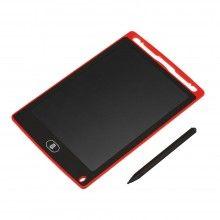 Tableta grafica SIKS® pentru scris si desenat, rosu