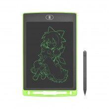 Tableta grafica SIKS® pentru scris si desenat, verde