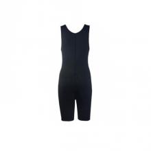 Costum modelator SIKS® corporal, pentru femei, material neopren, marime L, negru