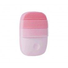 Aparat SIKS® curatare faciala, electric, silicon, cablu USB, 3 programe, roz