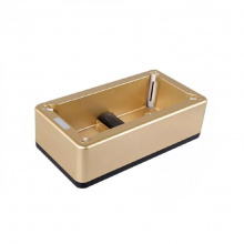 Dispenser automat SIKS® pentru protectie incaltaminte, carcasa plastic