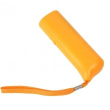 Dispozitiv SIKS® ultrasunete, anti-caini, portocaliu