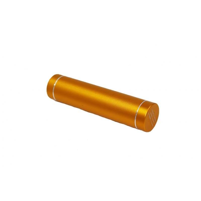 Baterie externa SIKS® aurie, 2600 mAh