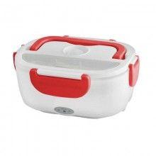 Cutie alimentara SIKS® electrica, cu doua recipiente detasabile din plastic