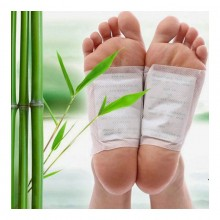 Plasturi pentru detoxifierea organismului