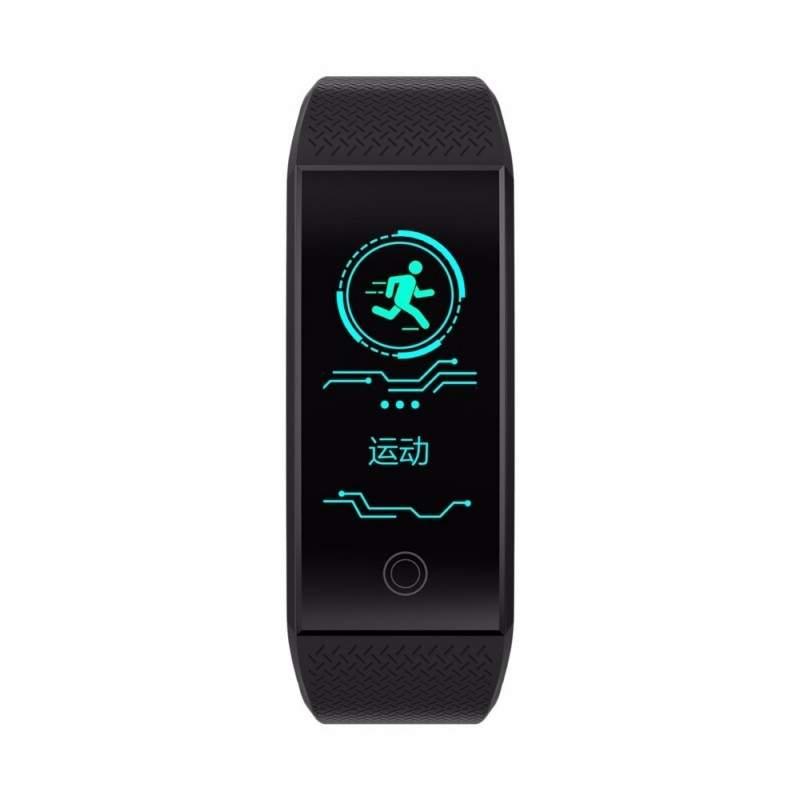 Bratara Fitness cu Bluetooth