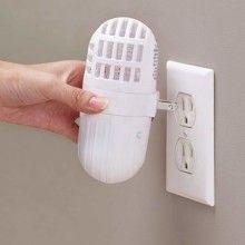 Dispozitiv anti tantari sau insecte cu ultrasunete Atomic Zabber