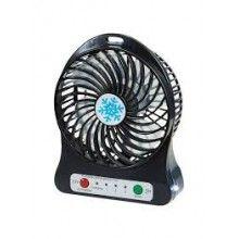 Mini ventilator pentru birou Portable Fan