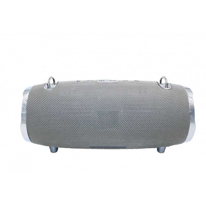 Boxa portbabila EDAR®, model XTREME, bluetooth, USB, Card , Radio, Baterie 10.000 mAh, rezistenta la apa