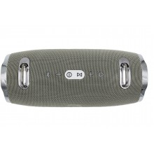 Boxa portabila XTREME cu functie hands-free, silver