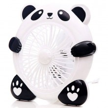 Mini ventilator electric panda
