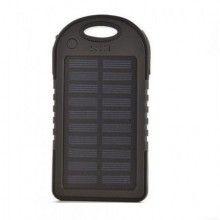 Bateria externa cu incarcara solara