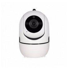 Camera de supraveghere cu conectare telefon/PC senzor de miscare si rotire automata