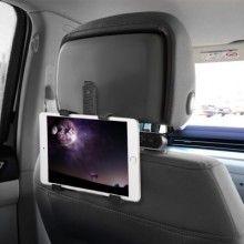 Suport auto tableta pentru tetiera