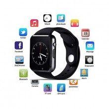 Smartwatch cu monitorizarea activitatii fizice