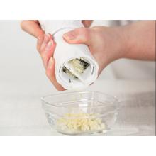 Dispozitiv EDAR® de tocat si maruntit usturoi Garlic Master, 3 in 1
