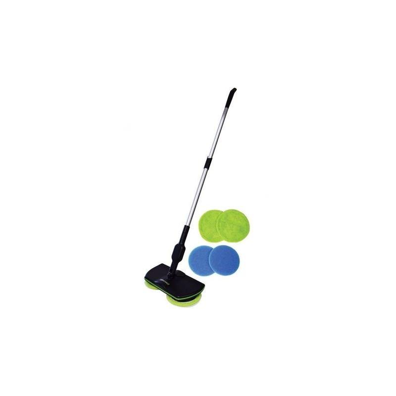 Mop SIKS®, 2 pulverizatoare, 2 tampoane microfibre