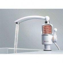 Set 2 x Robinet instant SIKS® pentru incalzire apa, 3000 W