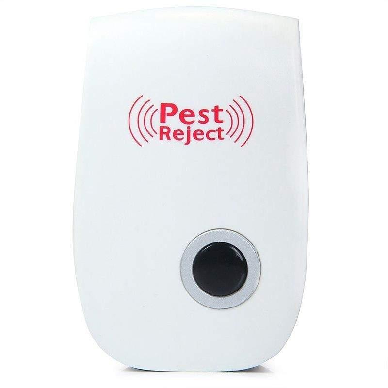 Pest Repeller aparat impotriva daunatorilor cu unde electromagnetice