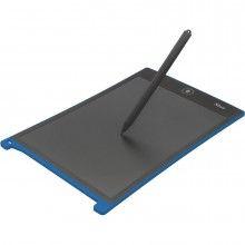 Tableta grafica EDAR® 8,5 inch, ecran LCD, negru/ albastru