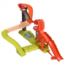 Joc Circuit Dinozaur