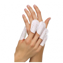 Set cu 4 tratamente pentru unghii