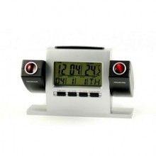 Ceas digital cu proiectie Siks