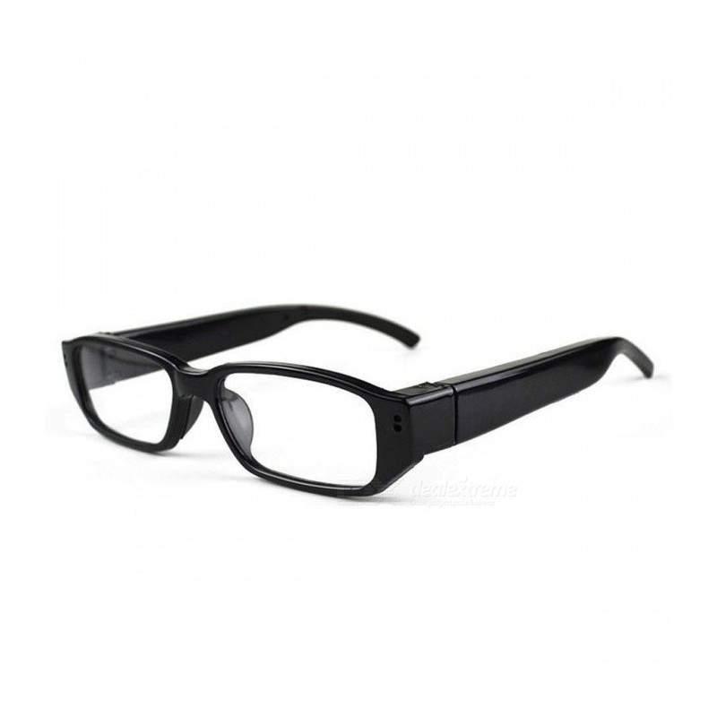 Ochelari cu camera spion incorporata HD